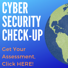 AGMN Cyber Security Check-Up