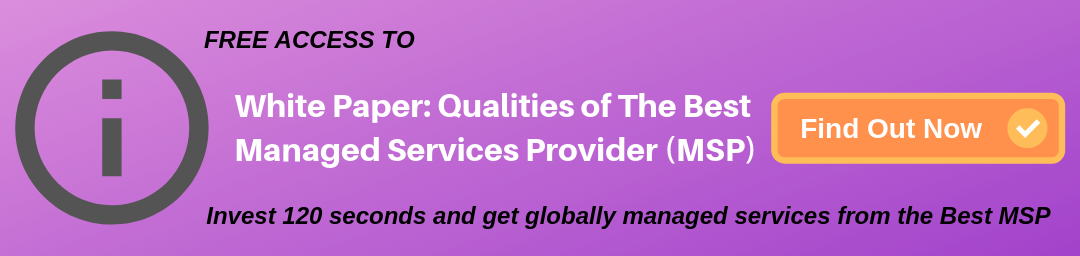 AGMN White Paper: How to choose the best managed services provider (MSP)