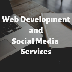 AGMN Web Development and Social Media